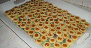 اسهل الحلويات الجزائرية الاقتصادية
