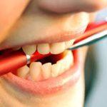 تحريك الاسنان اثناء النوم