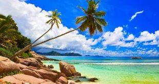 اجمل شواطئ البحر