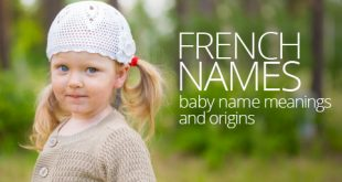 اسماء للفيس بوك جميلة بالفرنسية