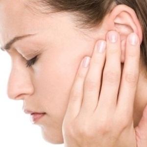 علاج الم الاذن فعال