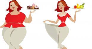 وصفات لنقصان الوزن بسرعة