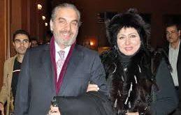 صور علاء الشربيني زوج سهير رمزي