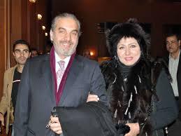علاء الشربيني زوج سهير رمزي