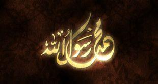 اجمل ما قيل عن الرسول صلى الله عليه وسلم