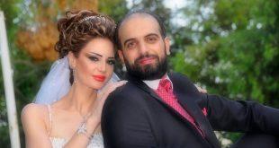 صور زواج صفاء سلطان