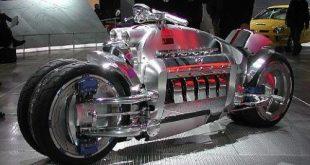 اجمل دراجة نارية في العالم