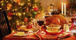 ماكولات عيد الميلاد