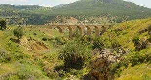 طبيعة الجزائر