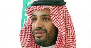 محمد بن سلمان تويتر