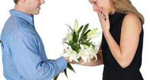 المعاملة الحسنة بين الزوجين
