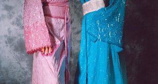ملابس المغربية