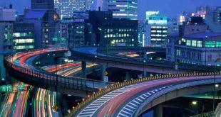 مدينة طوكيو بالصور