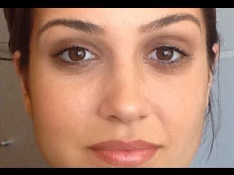 صورة ازالة الهالات السوداء حول العين طبيعيا