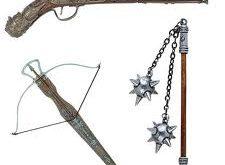 صوره اسلحة قديمة