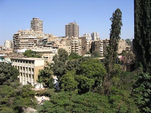 صور ارقى مناطق القاهرة