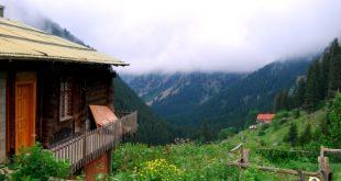 صور مناظر طبيعية من تركيا