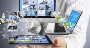 بحث حول تكنولوجيا المعلومات والاتصال