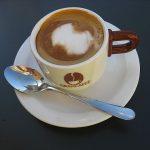 قهوة اسبريسو