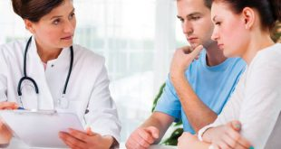 الكشف الطبي قبل الزواج