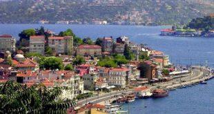 صور كم تكلف السفر لتركيا