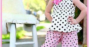 ملابس الاطفال الصغار
