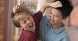 علاج الضرب عند الاطفال