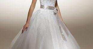 صوره مدل لباس عروس
