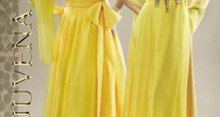 اروع الفساتين التركية