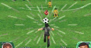 تعليم كرة قدم بلاي ستيشن 2