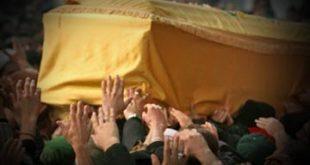 رؤية الجنازة في المنام