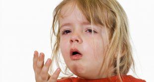 علاج الكحة عند حديثي الولادة
