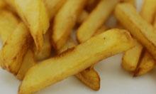 طريقة عمل البطاطس المقلية بالثوم
