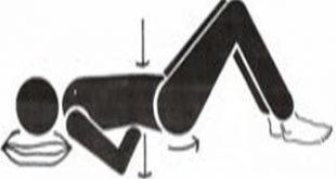 تمارين تقوية المثانة
