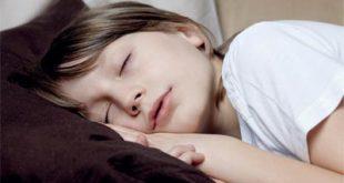 وصفة تساعد على النوم