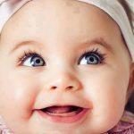 ابتسامة اطفال