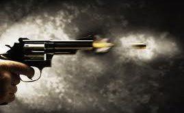 صور رؤية الرصاص في المنام