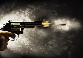 رؤية الرصاص في المنام