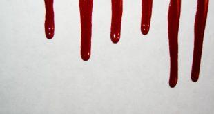 حلم خروج الدم من الفم