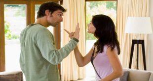 اسباب زواج الزوج على زوجته
