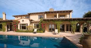 صورة منازل جميلة من الخارج