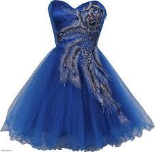 اجمل فستان ازرق