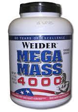 mega mass 2000 شرح