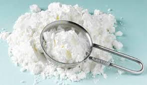 صور فوائد النشا للبشرة , عايزة بشرتك تبقى بيضة ومنورة استخدمى النشا مع ماء الورد