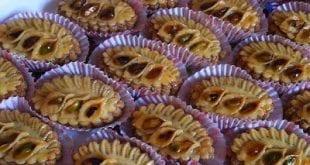 حلوى المشكلة الجزائرية , هقولك على سر عمل حلوى المشكلة الجزائرية