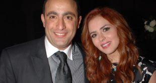 بالصور زوجة احمد السقا مها الصغير السقا1 310x165