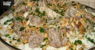 المطبخ اليمني على اصوله