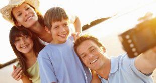 العلاقة بين الاباء والابناء