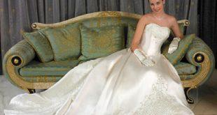 صور فستان العرس