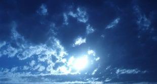 تفسير حلم السماء , شفتى السماء خضرة فى الحلم هفسرهولك